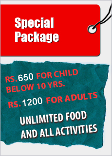 Picnic Spots Packages
